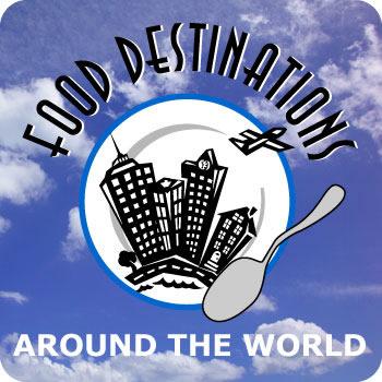Fooddestinations