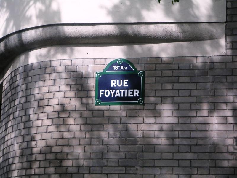 Foyatier