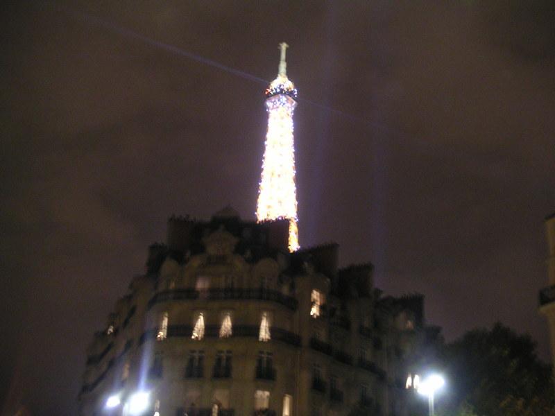 Etower_lights