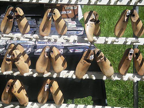 Kids shoe lasts
