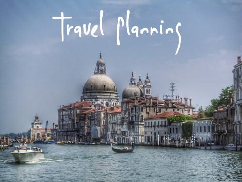 custom travel planning italy france