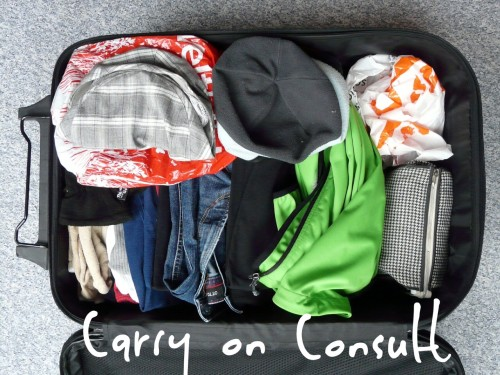 Carryon Consultations