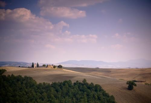 Southern Tuscany Wine Tour