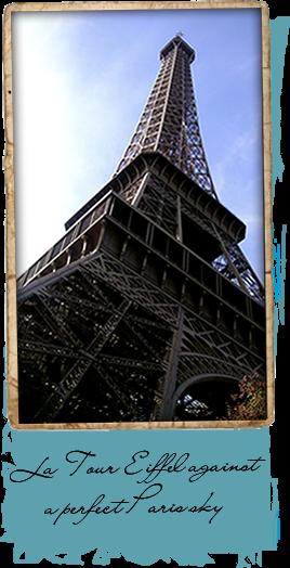 Discover Paris