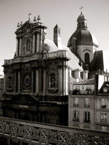Church of Saint-Paul