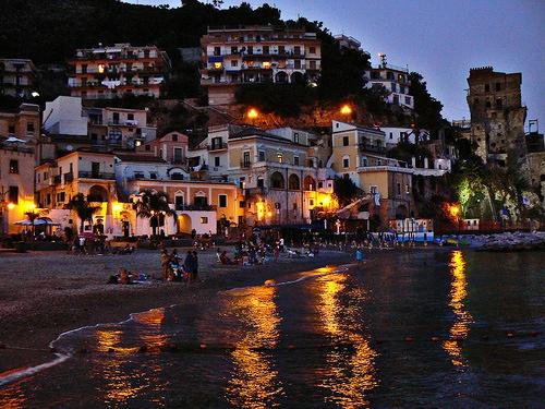 Cetara Italy