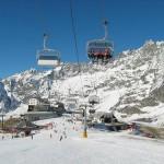 ski resorts northern italy