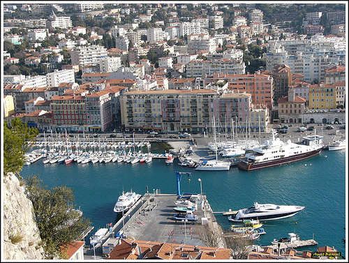 French Riviera : Nice