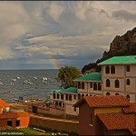 travel photo friday - copacabana bolivia