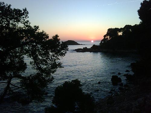 French Riviera : Bandol