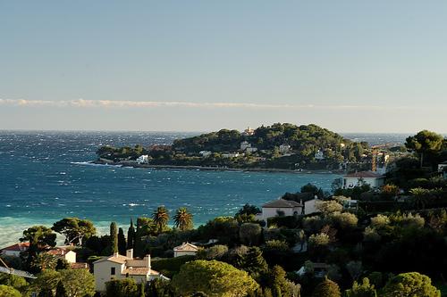 French Riviera : St. Jean-Cap-Ferrat