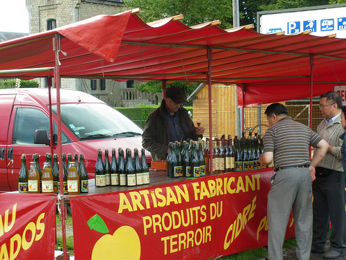 normandy france travel
