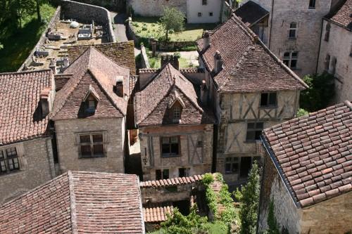 St Cirq Lapopie France