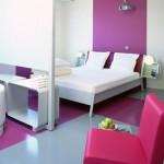 boutique hotels paris south of france