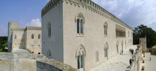 Castello Dannafugata Sicily