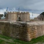 Castello a mare Palermo Sicily