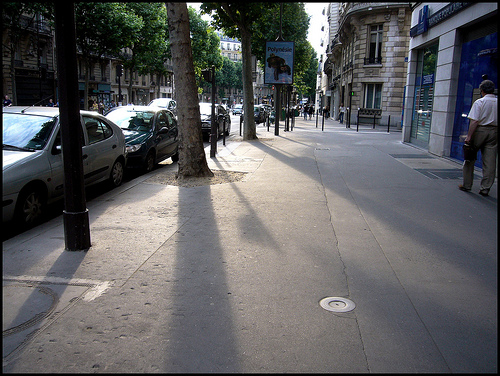 Boulevard Saint-Germain
