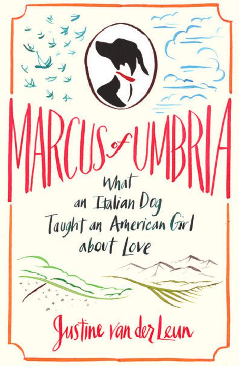Marcus of Umbria book italy