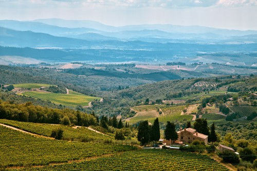Florence Tuscany Food Wine Tours