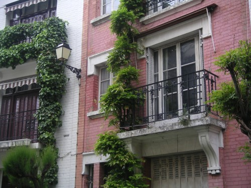 Vacation Apartment Rental in Paris
