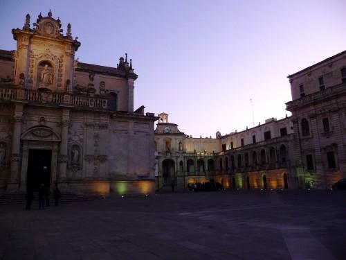 Piazza Lecce
