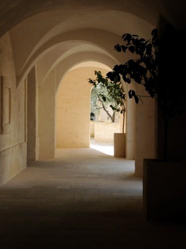 borgo egnazia arches