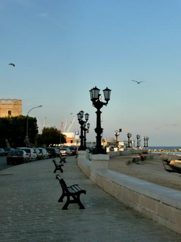 Bari Seafront