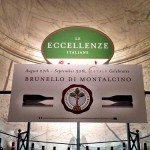Eataly Brunello Sign