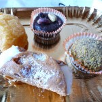 Food in Rome : sweets from Ciuri Ciuri