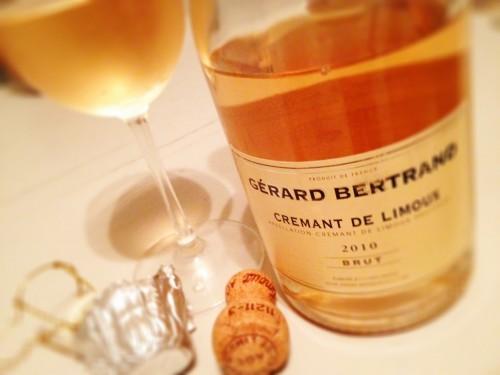 Sparkling Wine Cremant de Limoux