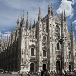 travel to milan italy