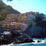 Cinque Terre Limiting Tourists