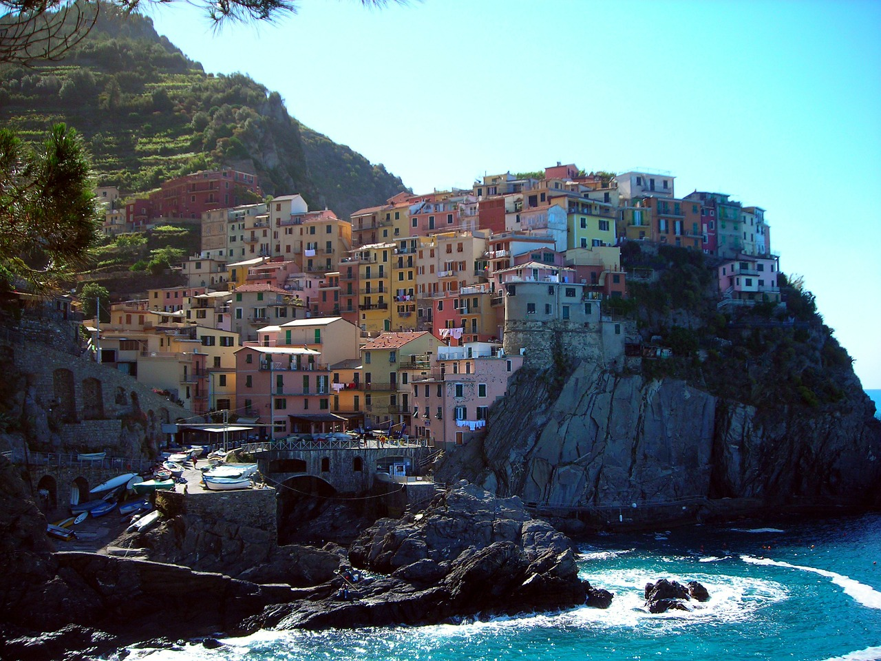 Dos and Don'ts for the Cinque Terre Italy