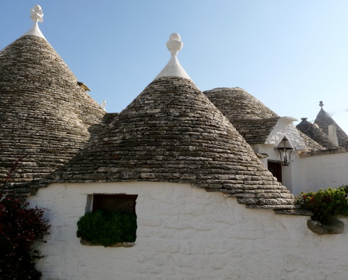 trullo with pretty window