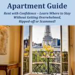 Paris Vacation Apartment G