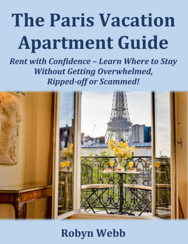 Paris Vacation Apartment Guide