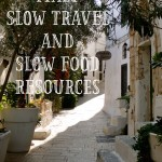 Italy Resources Slow Travel and Slow Food