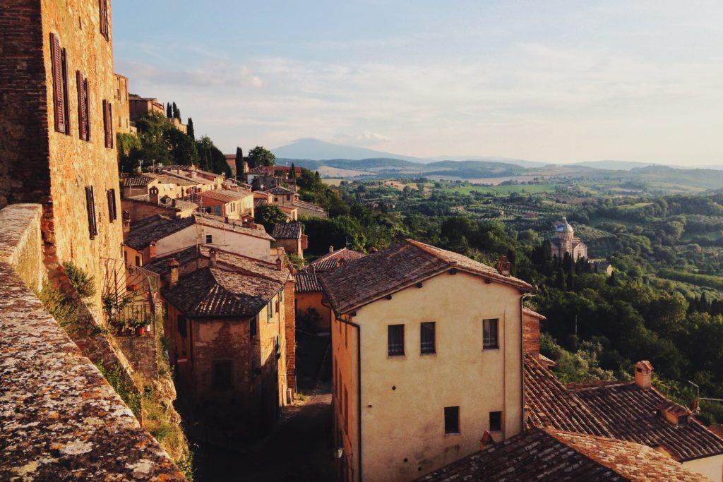 Melange Travel Advice Italy France